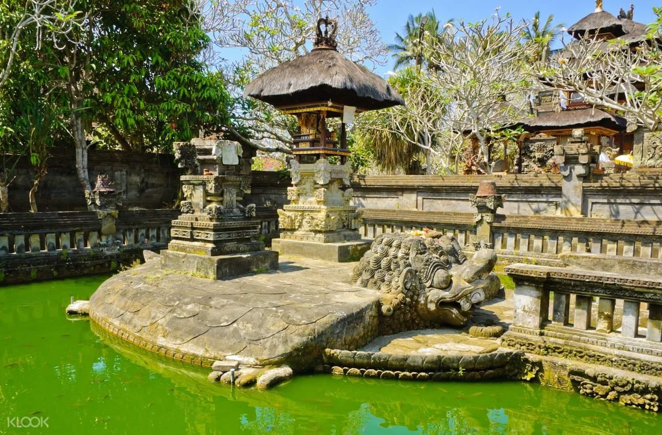 Temple of Gunung Kawi Sebatu