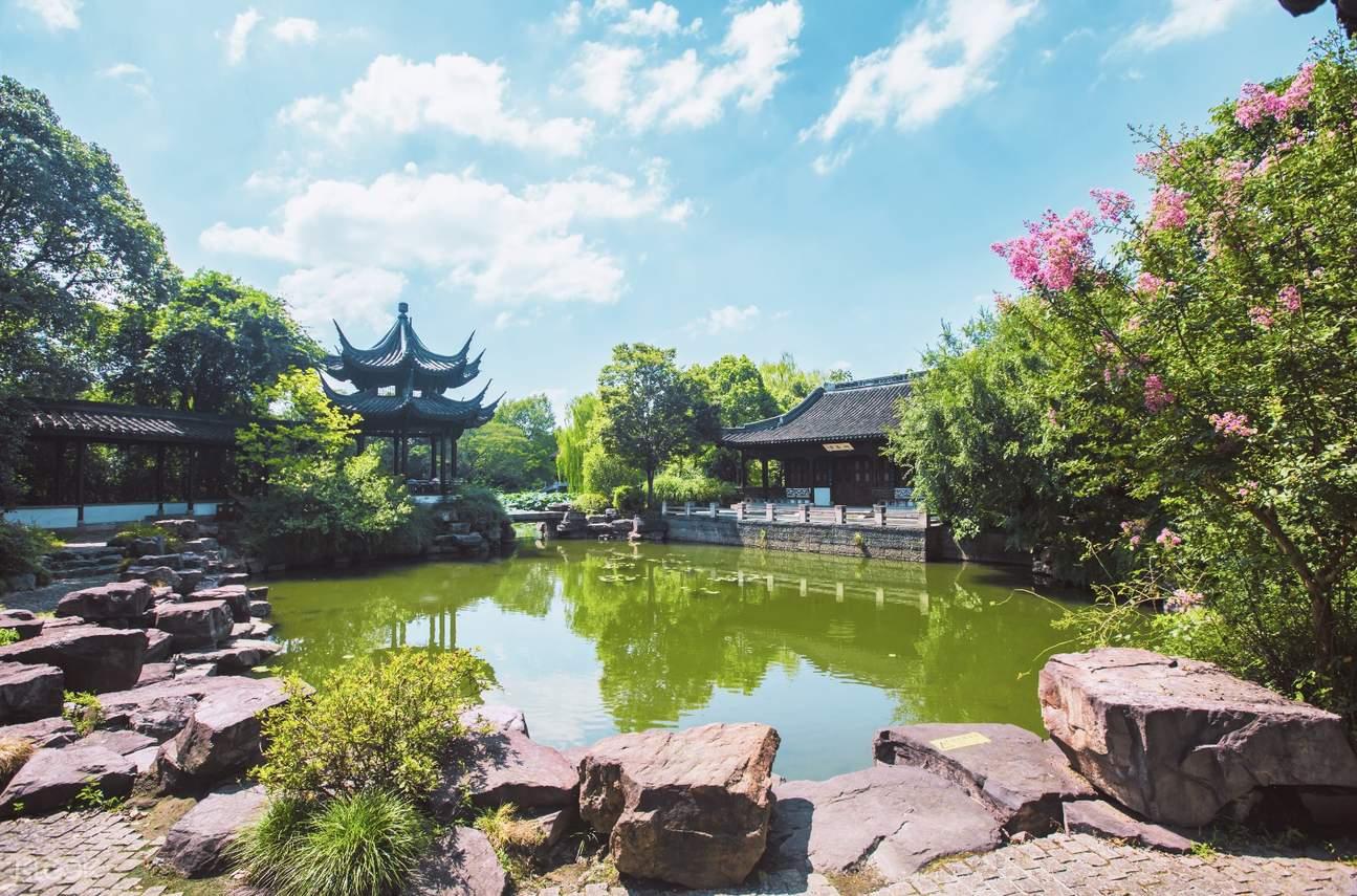 杭州西溪國家濕地公園& 虎跑泉& 龍井村一日遊