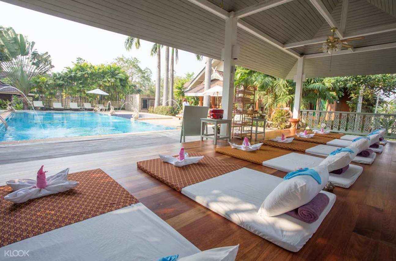 le charme spa sukhothai