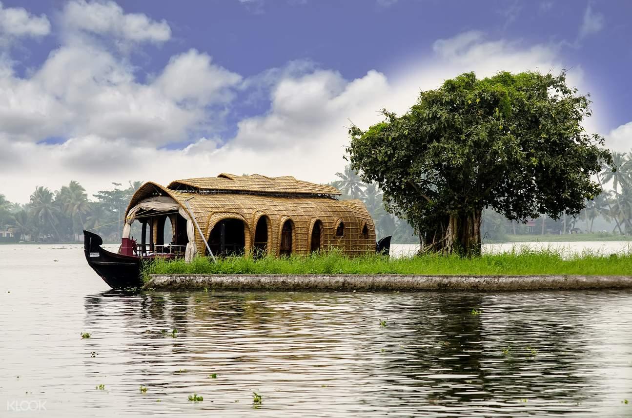 Cochin boat tour