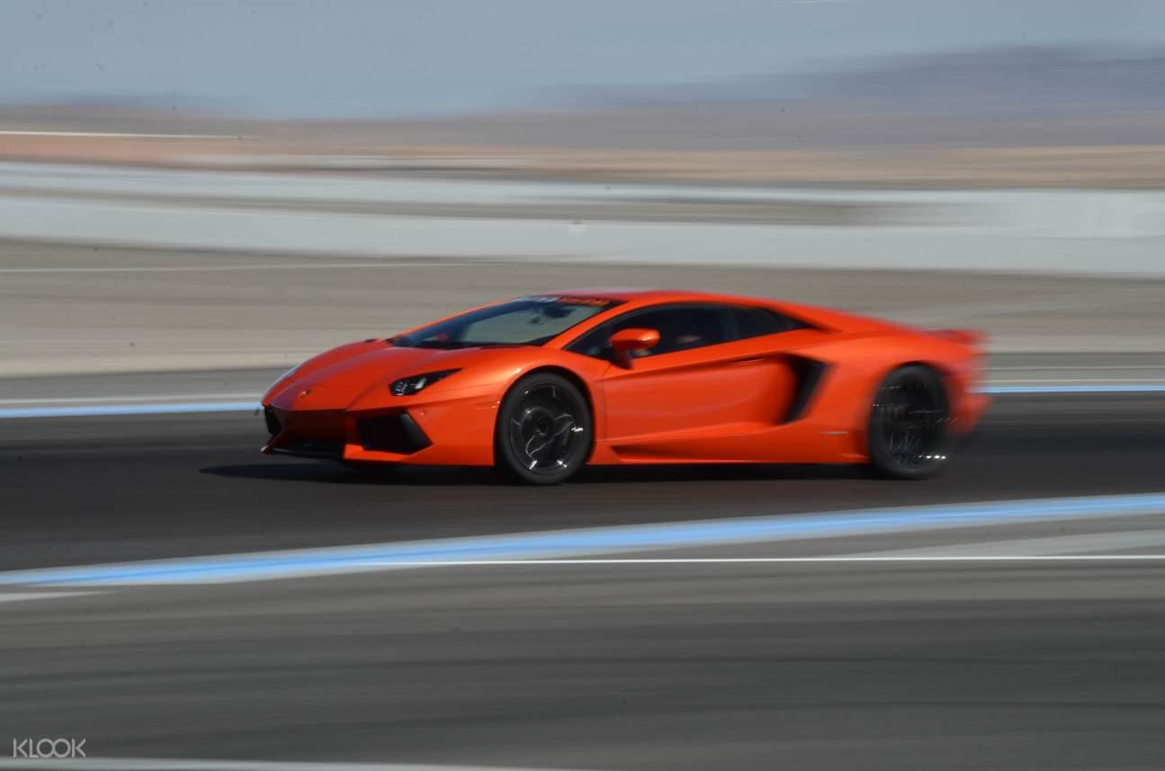 超级跑车驾驶体验,拉斯维加斯跑车体验