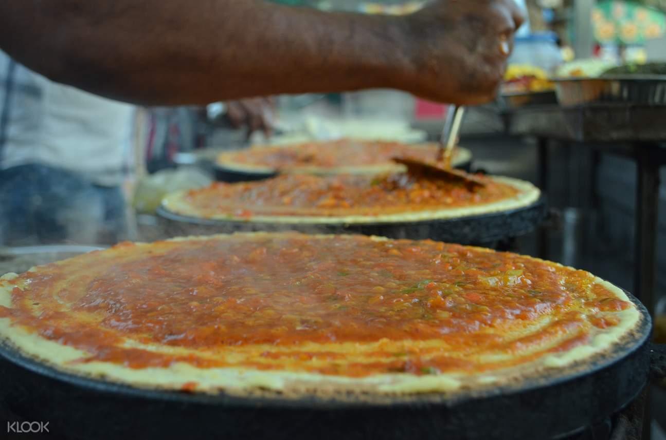 walking food tour mumbai