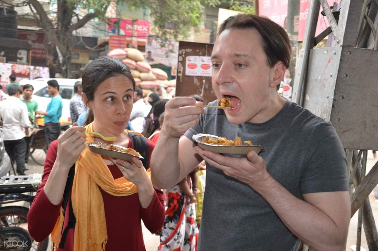 old dheli masterji kee haveli day tour india