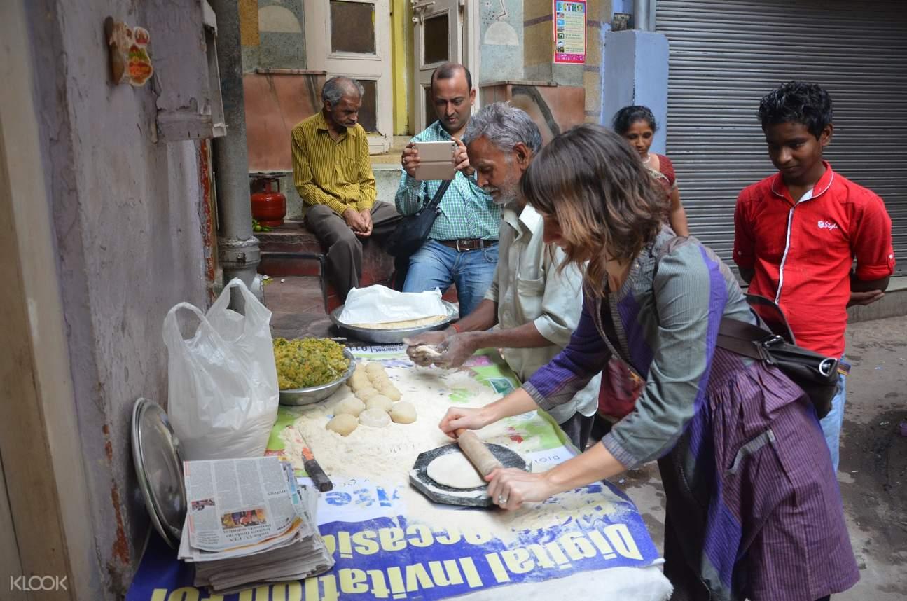 old dheli tour india