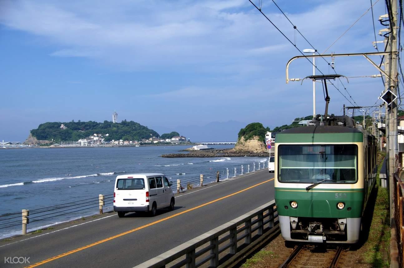 日本箱根鎌倉周遊券