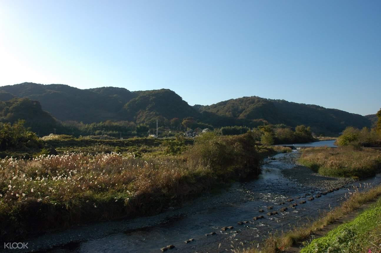 onsen near Tokyo
