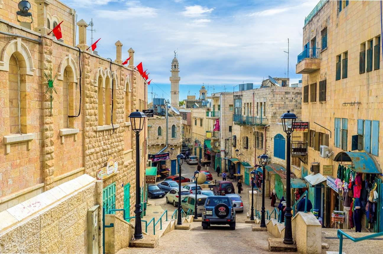 Bethlehem travel