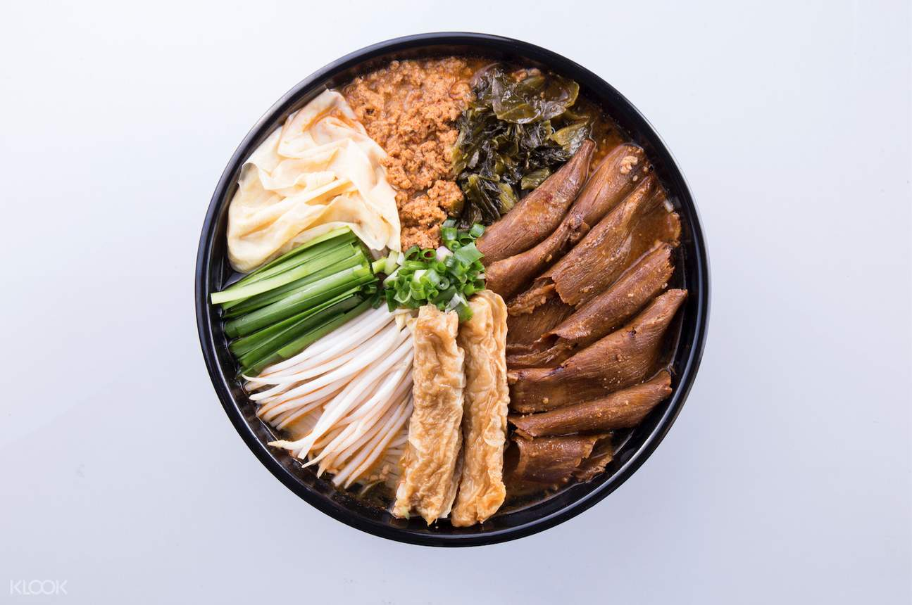 nam kee noodles hong kong