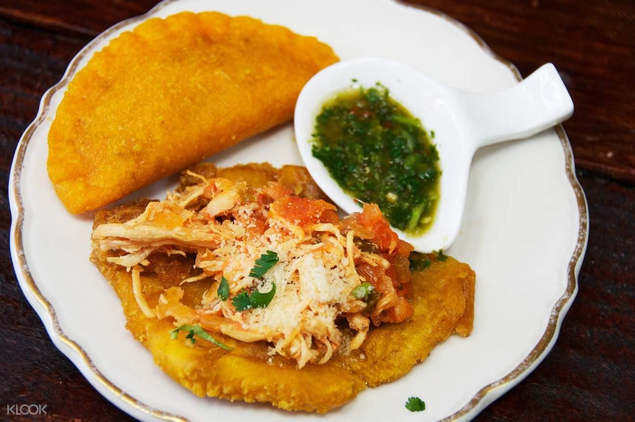 south beach culinary walking tour miami