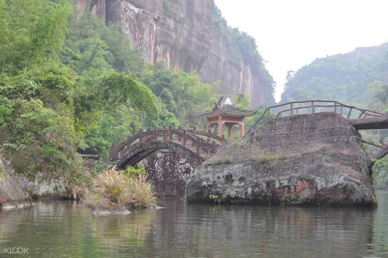 Shaoguan Danxia Mountain Guangdong