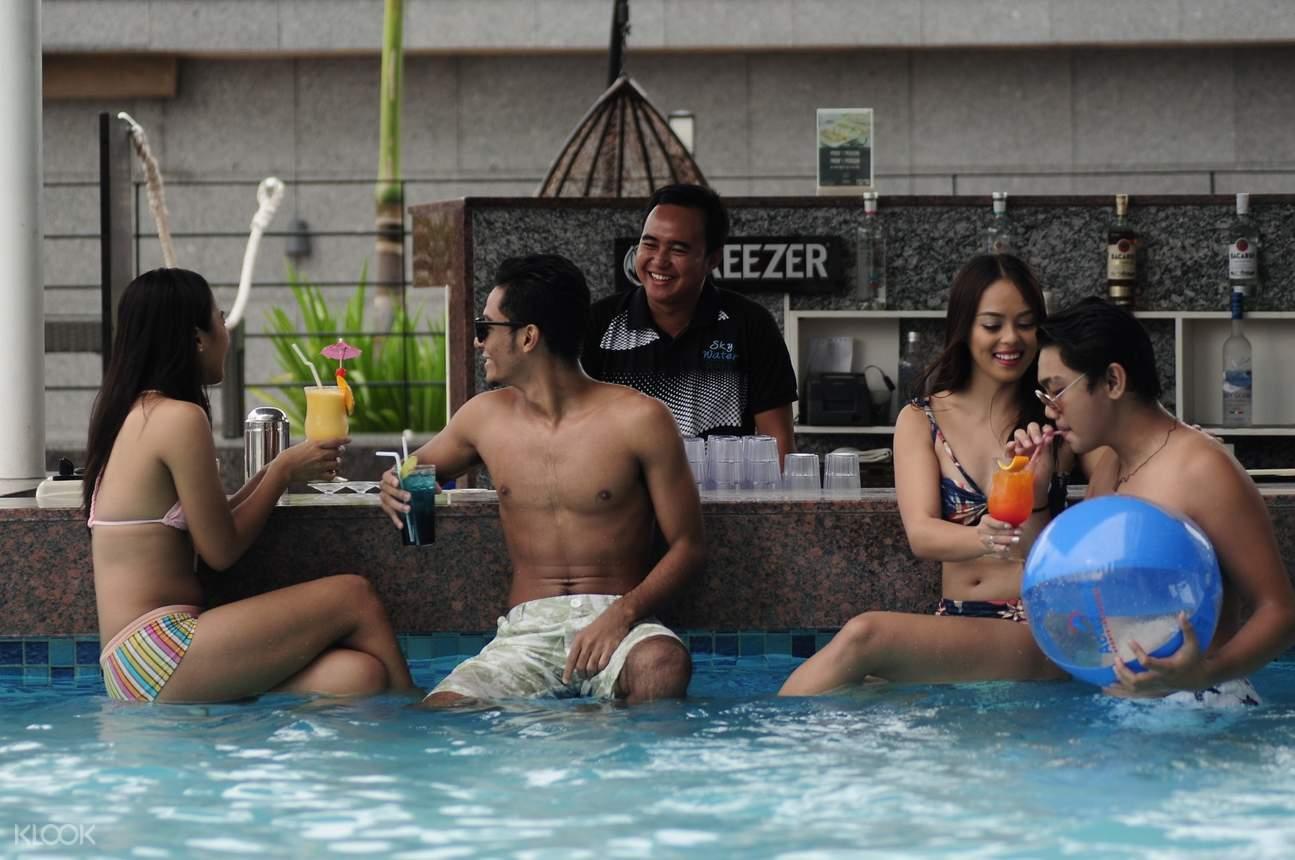 sky waterpark cebu