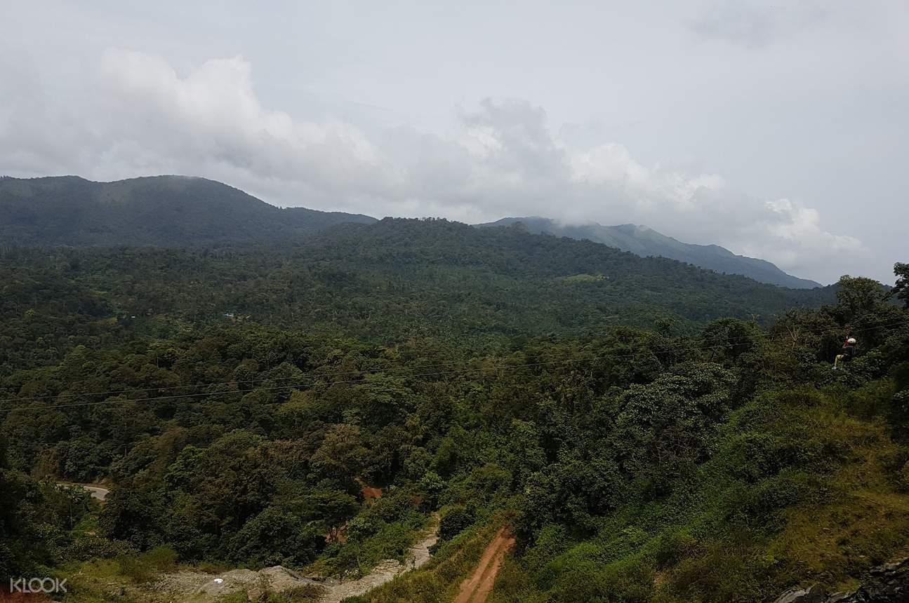 karkette peak trek
