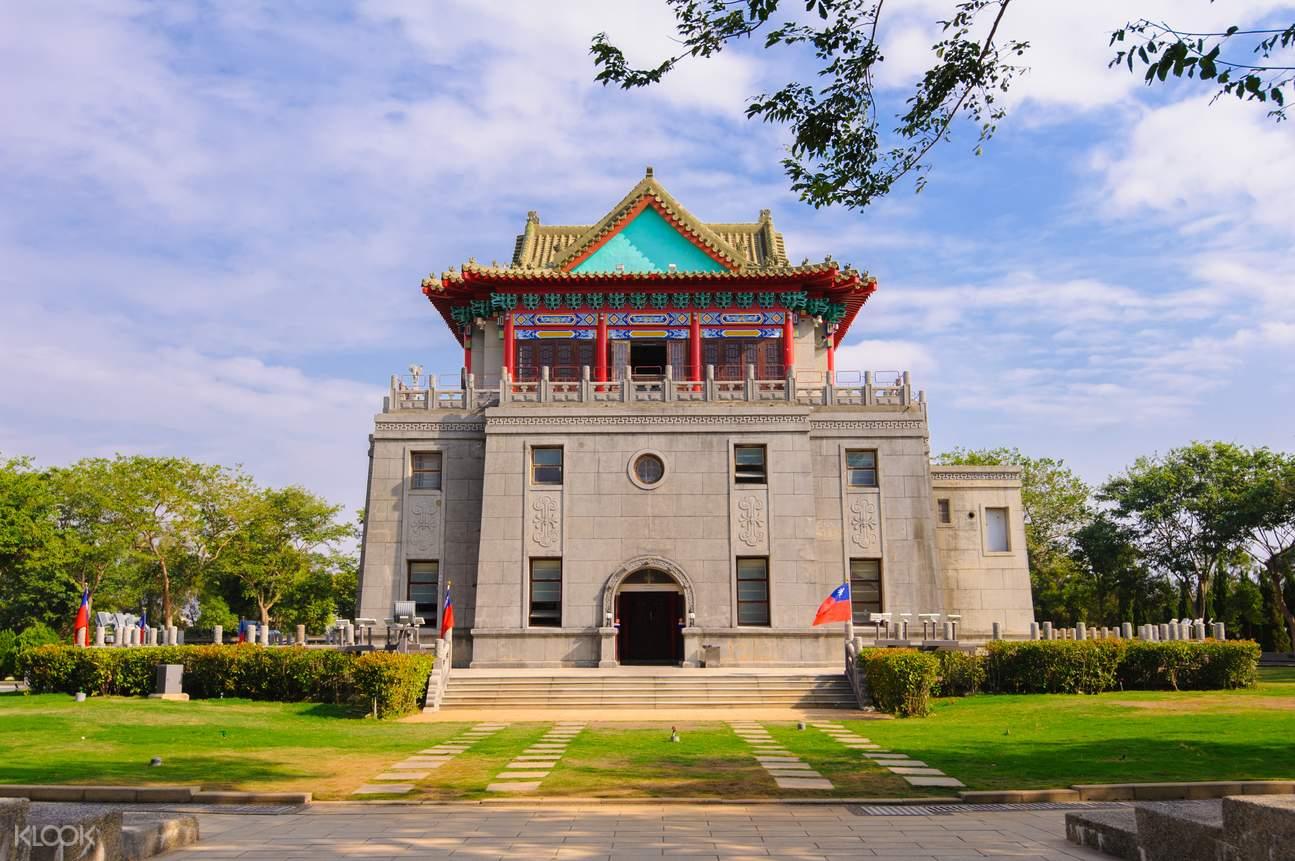 Juguang Fort