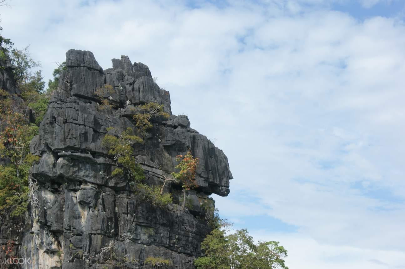 兰卡威地质公园,兰卡威地质,兰卡威蝙蝠洞,兰卡威鳄鱼洞,兰卡威自然,兰卡威户外,兰卡威探险