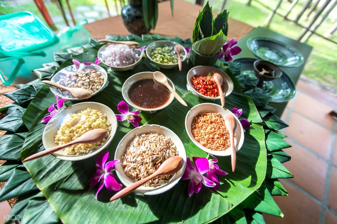 ThaiThani,五族城堡,芭提雅一日游,泰国传统体验,泰国文化园,泰国艺术园,ThaiThani门票