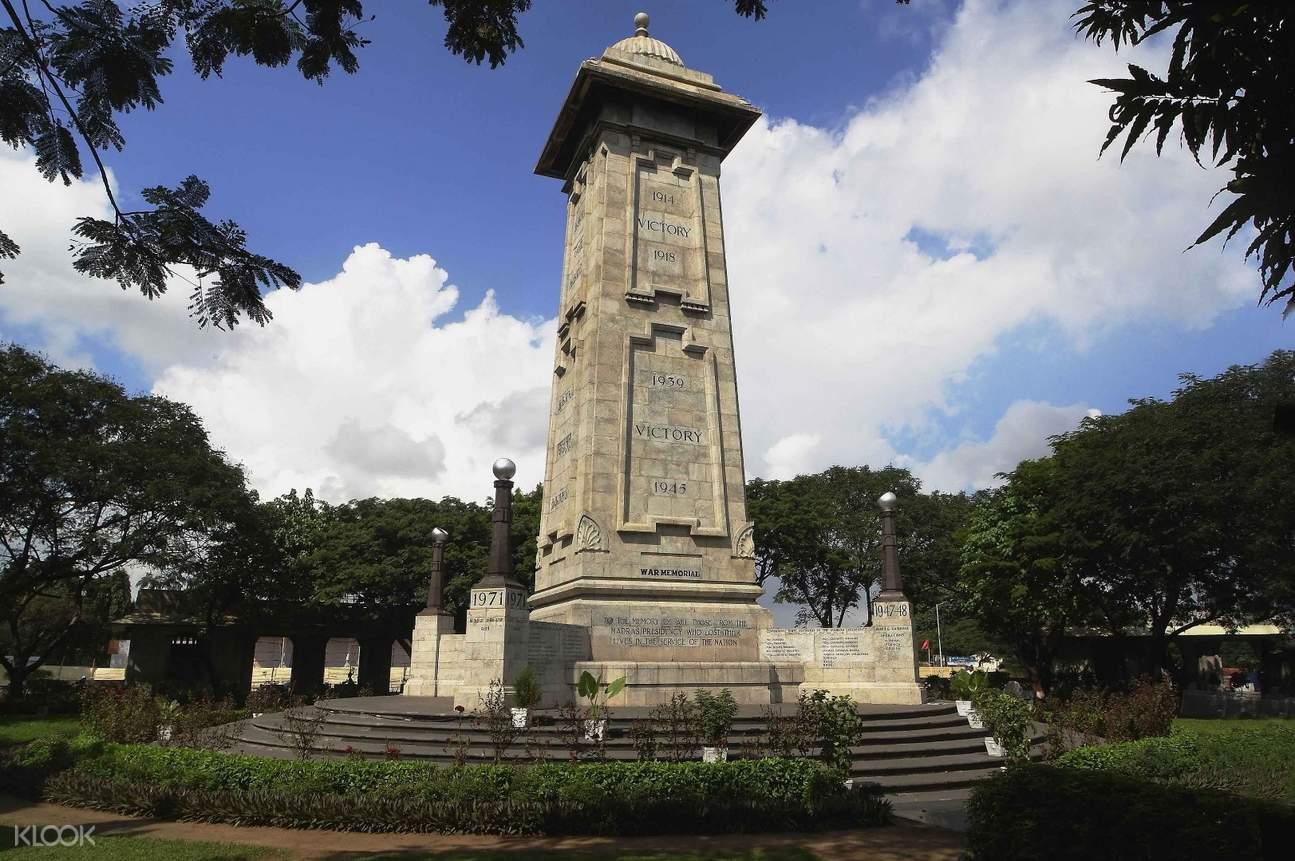 戰爭勝利紀念碑