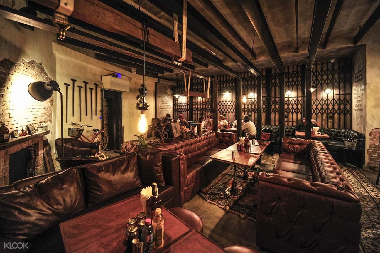 bar in phnom penh