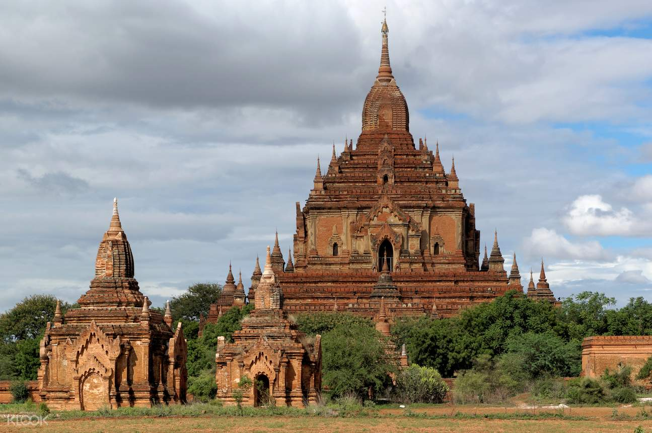 Bagan transportation