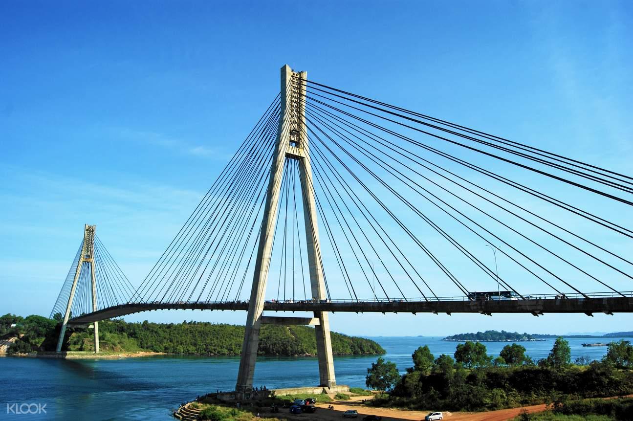 Barelang Bridge batam