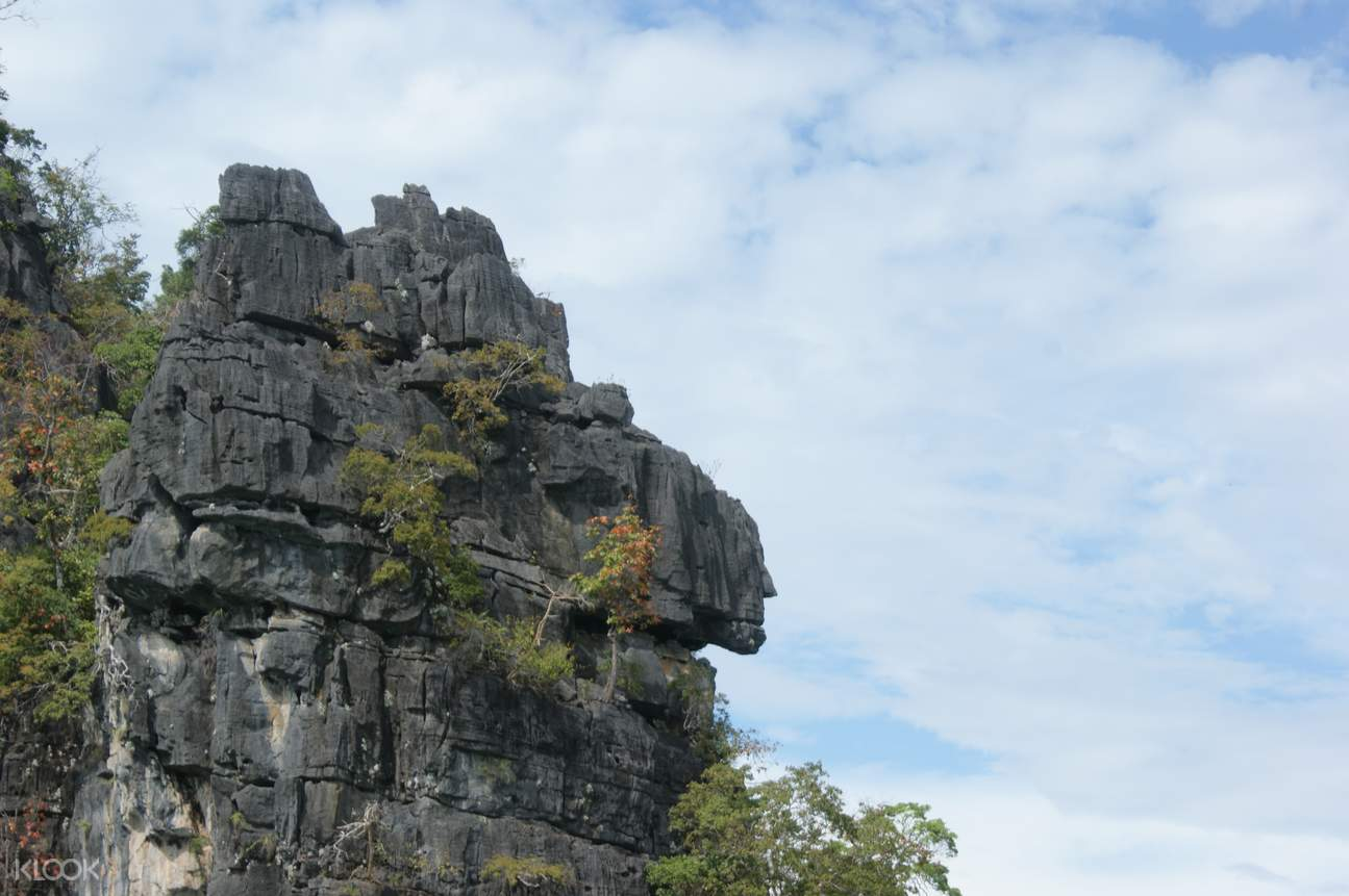 Langkawi UNESCO Global Geopark