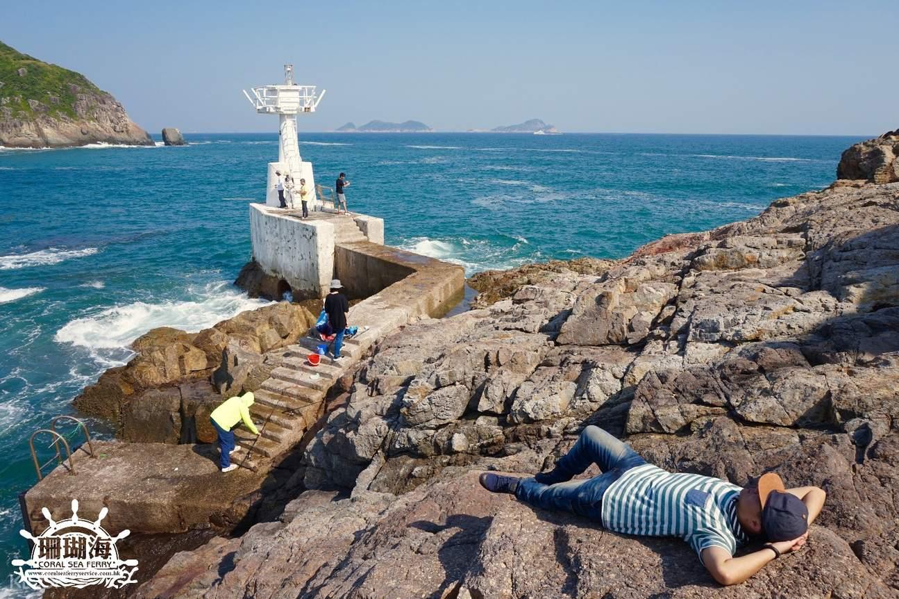 tung lung chau ferry tickets