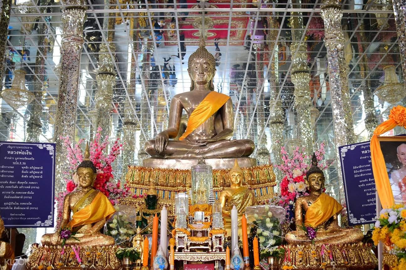 Wat Muang Temple