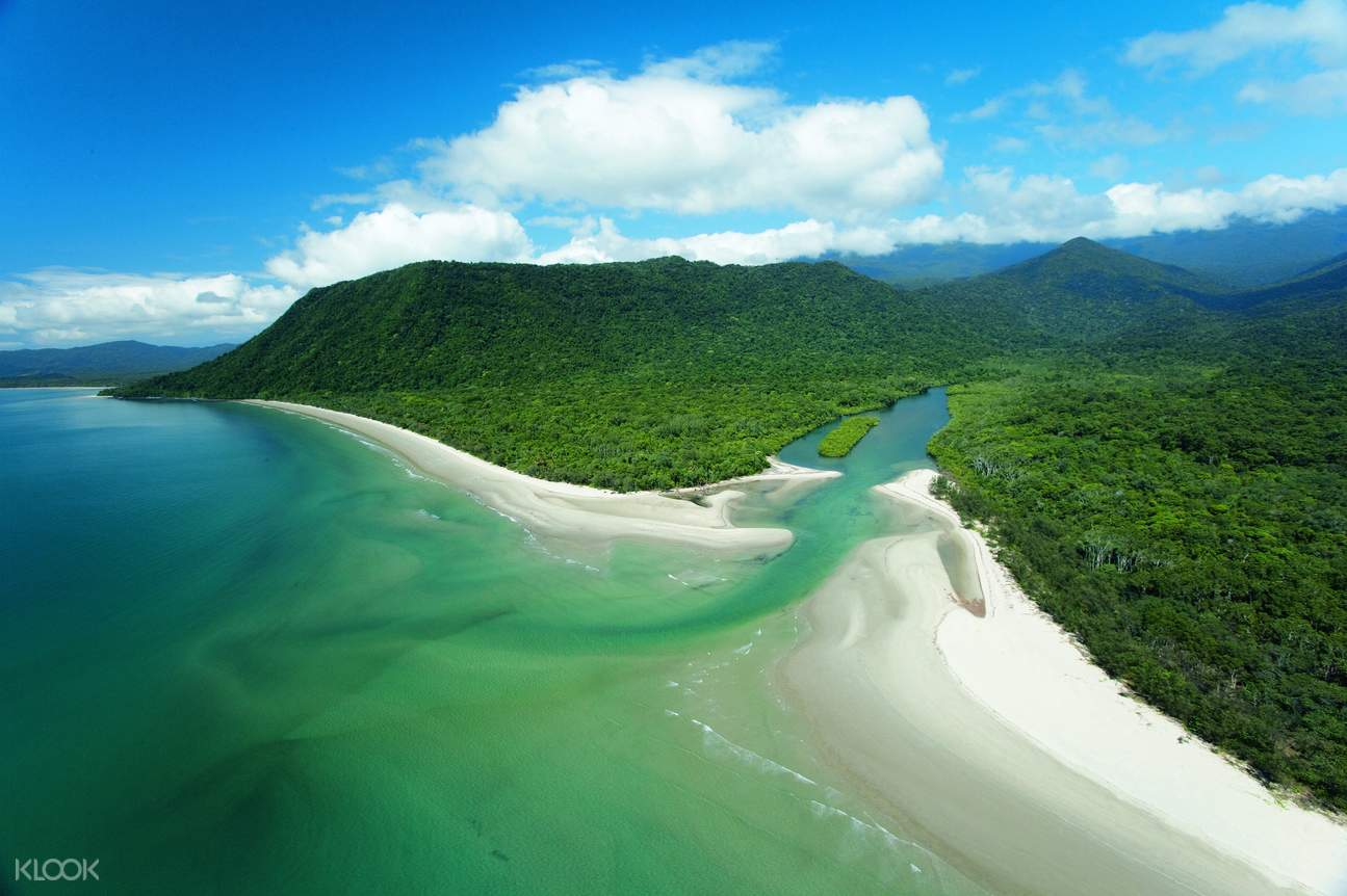 2 Day Reef and Cape Tribulation Adventure