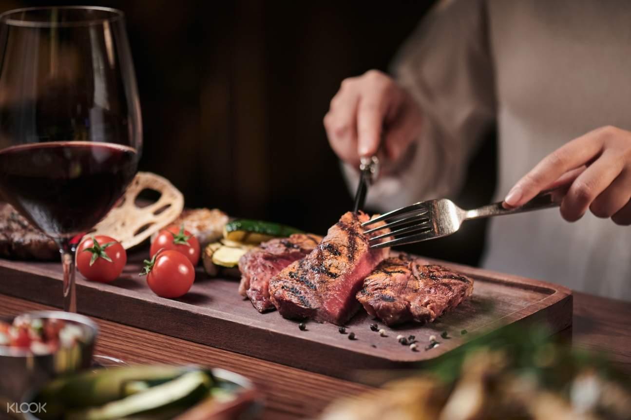2021米芝蓮餐盤推薦餐廳 Bostonian Seafood & Grill