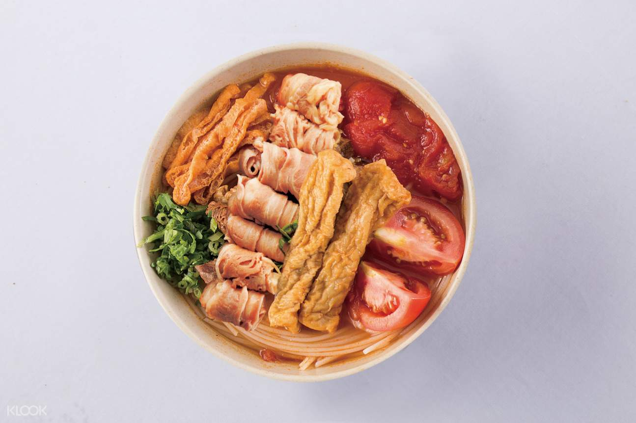 nak kee noodles hong kong