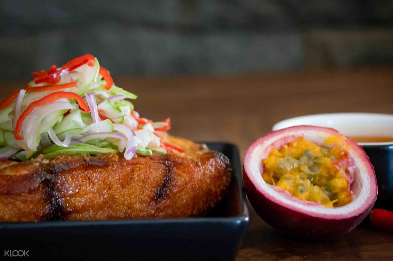 dinner party in koh samui thailand
