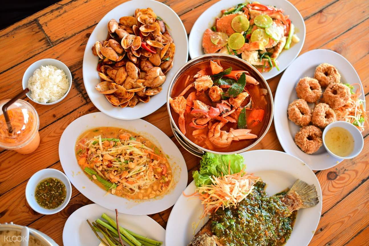 White Beach Restaurant