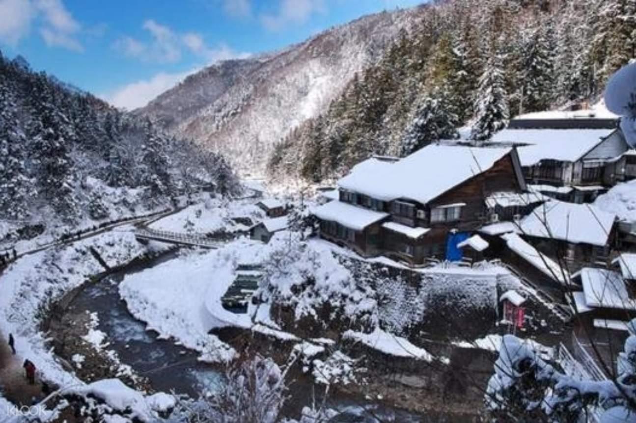 sake factory
