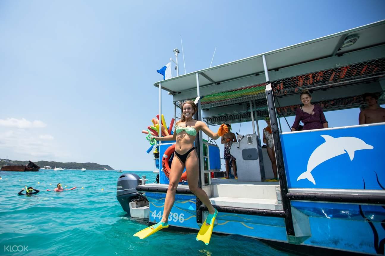 Water & Beach Sports