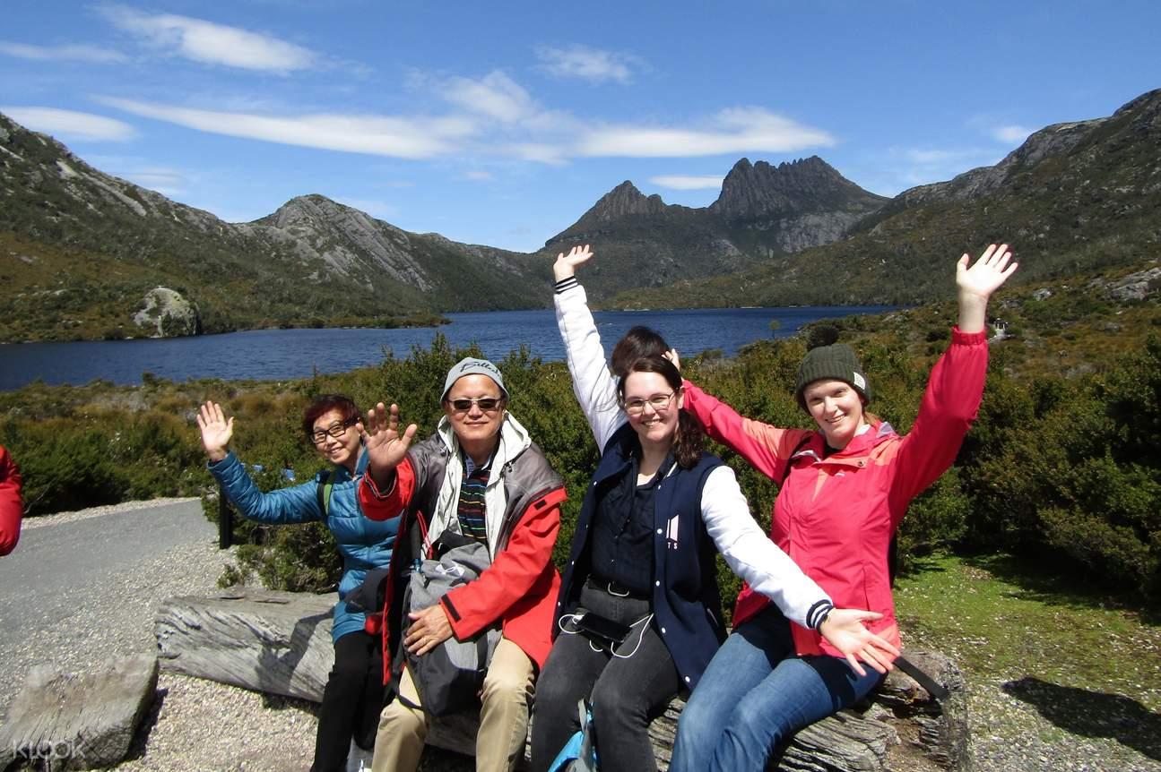 Cradle Mountain World Heritage