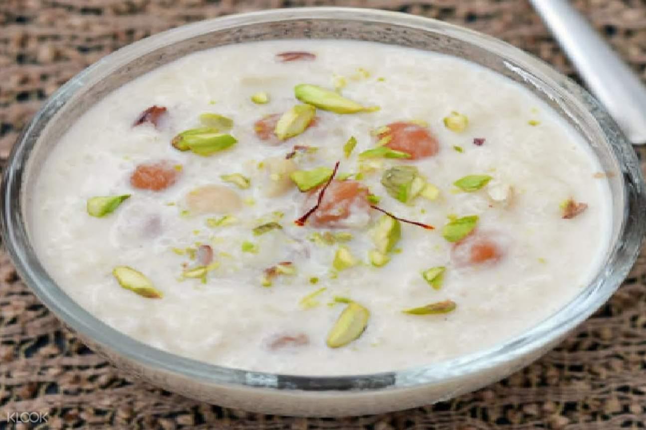 Rice khher