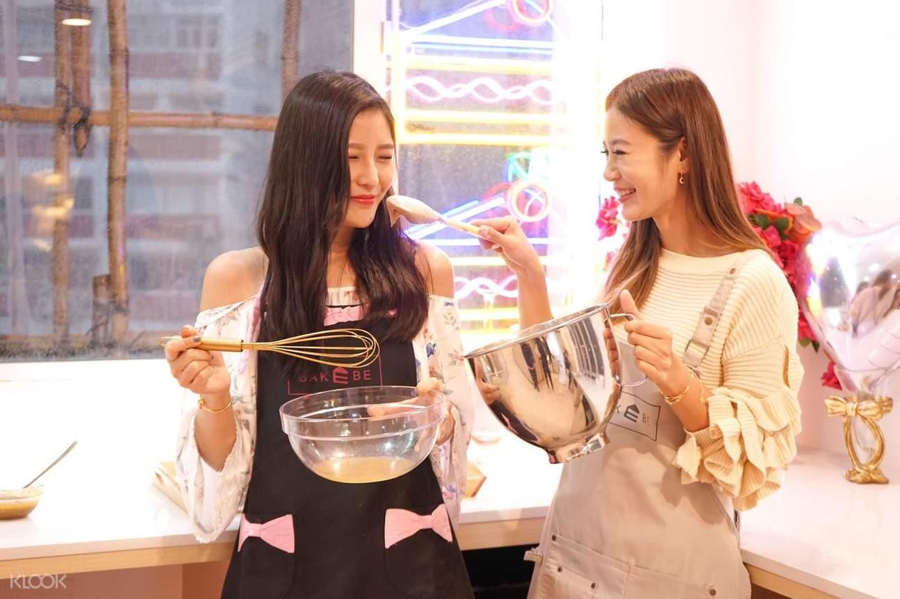甜點烘焙教室,甜點烘焙課程,蛋糕烘焙課程,尖沙咀蛋糕烘焙課程,香港蛋糕烘焙