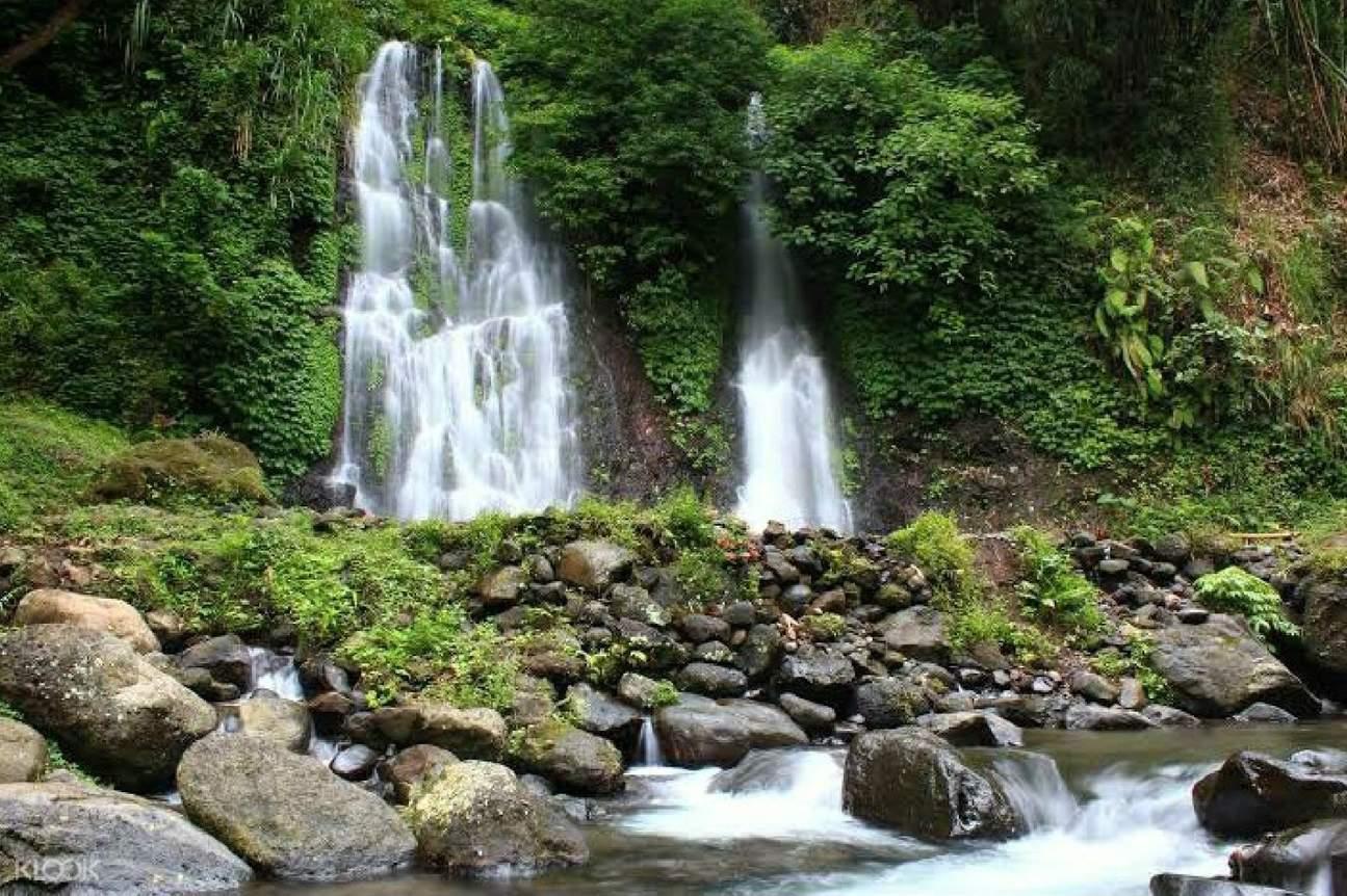 Jagir waterfall