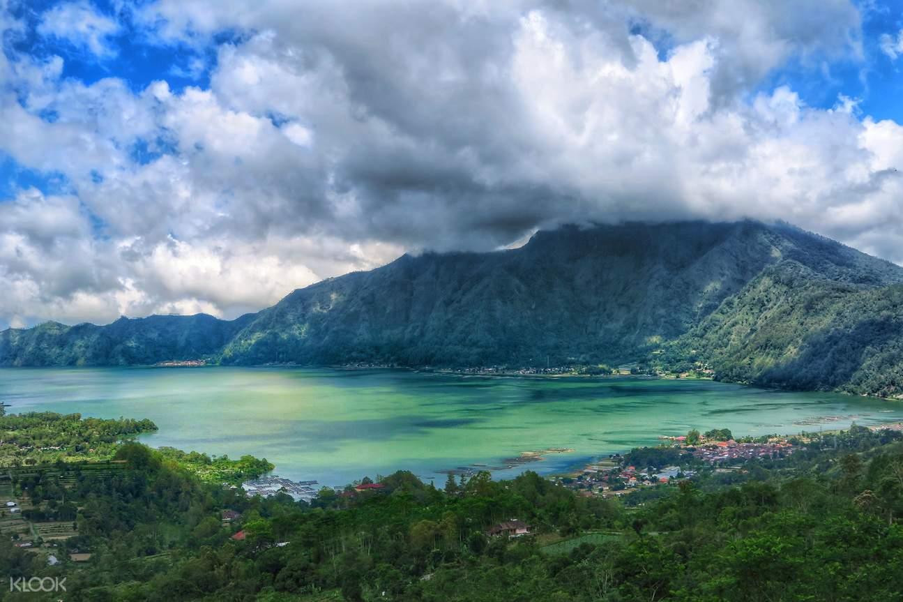 巴厘岛骑行,巴杜尔湖,金塔马尼,乌布骑行,金塔马尼骑行,巴厘岛一日游,巴厘岛户外