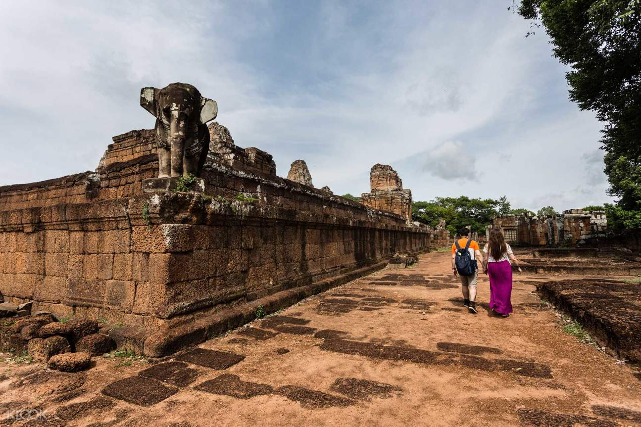 east mebon temple siem reap