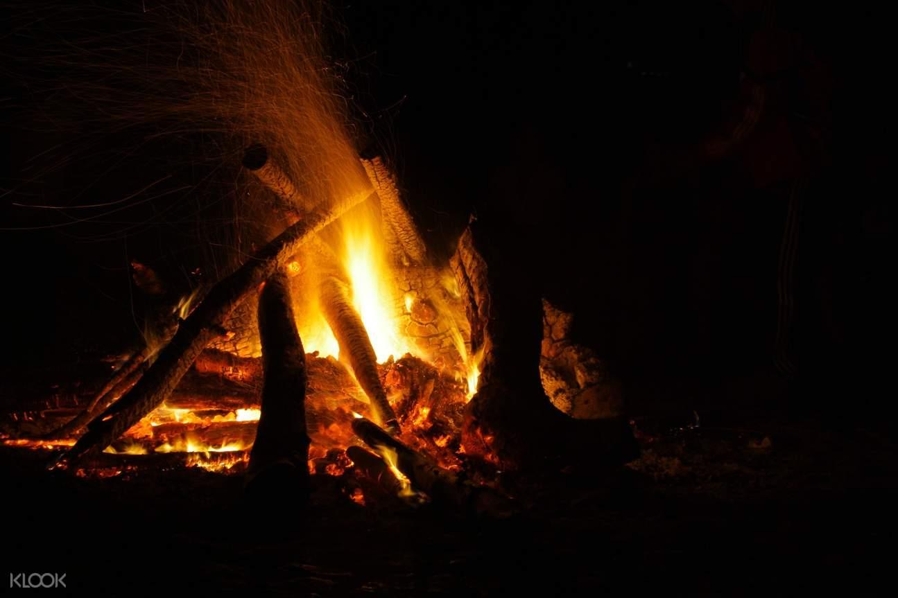 4天3夜Bhrigu湖徒步之旅(马纳利出发)