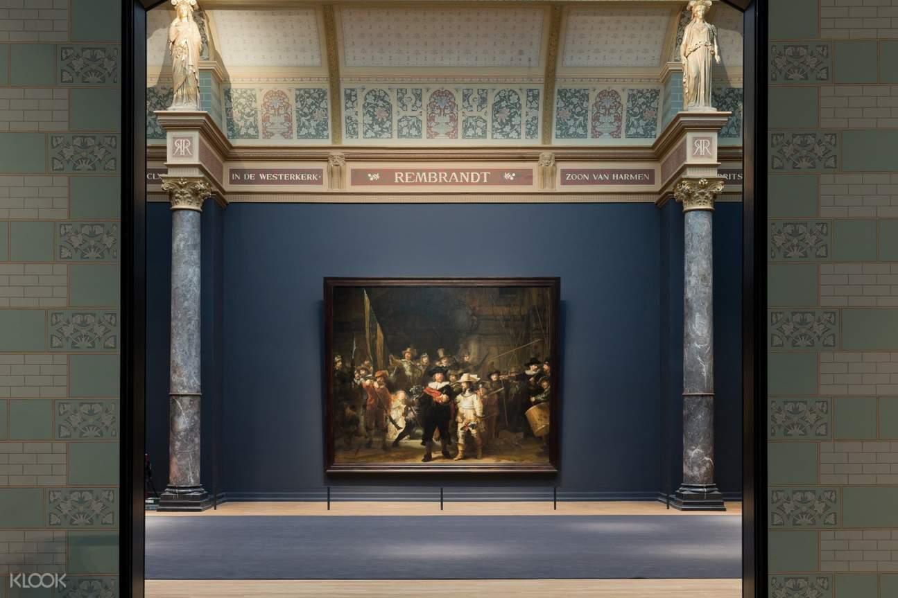 阿姆斯特丹藝術博物館