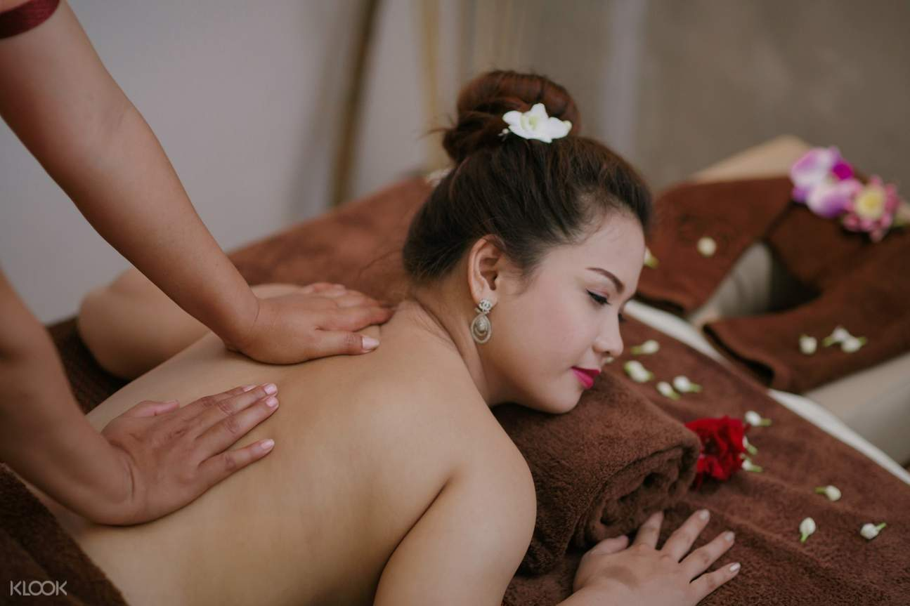 Cool Sense Spa Massage