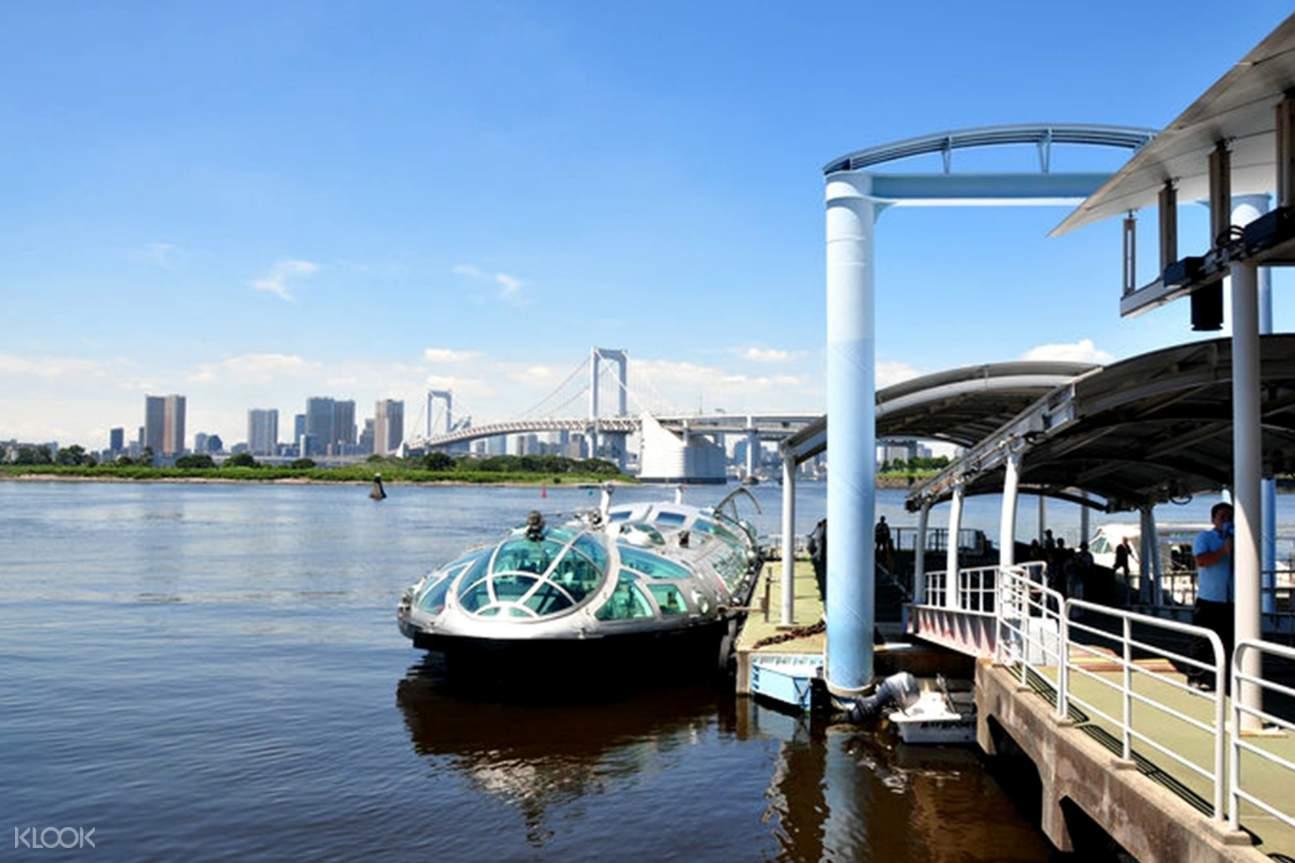 東京一日遊,淺草和服,東京灣遊船,台場,大江戶溫泉