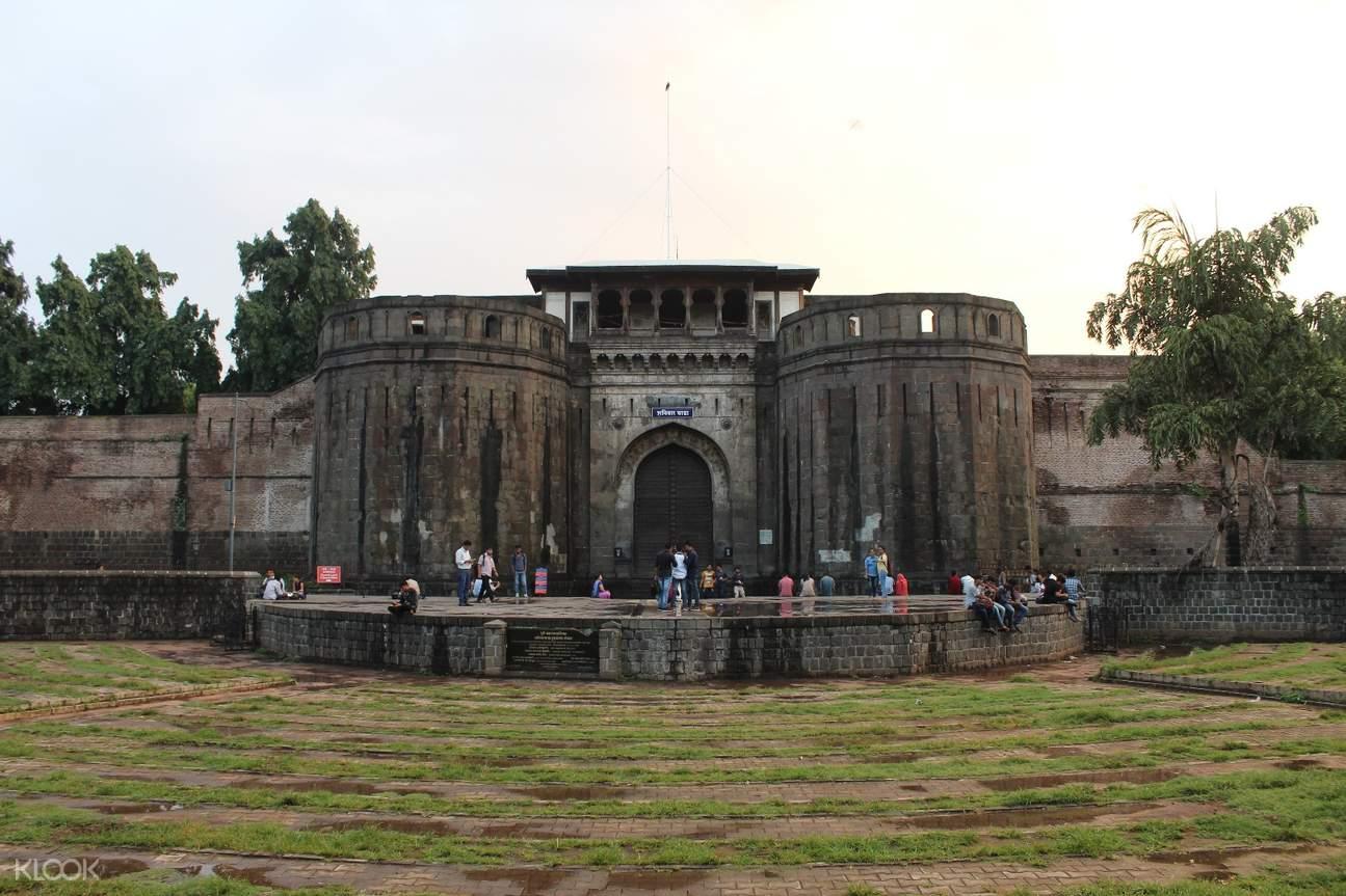 Shaniwar Wada Fortress