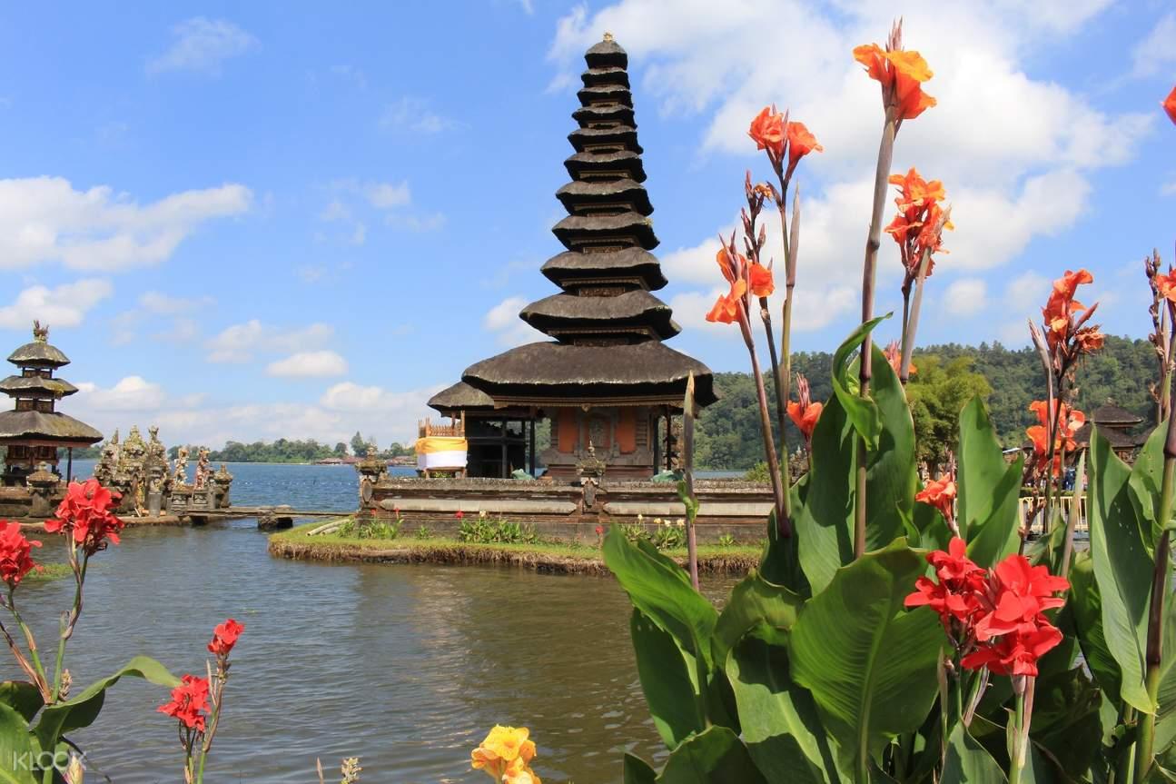 烏倫妲奴布拉坦水神廟