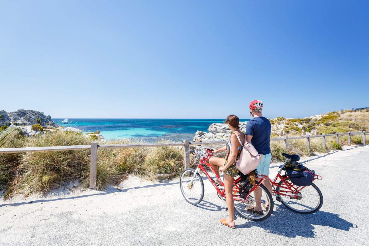 rottnest island discovery tour