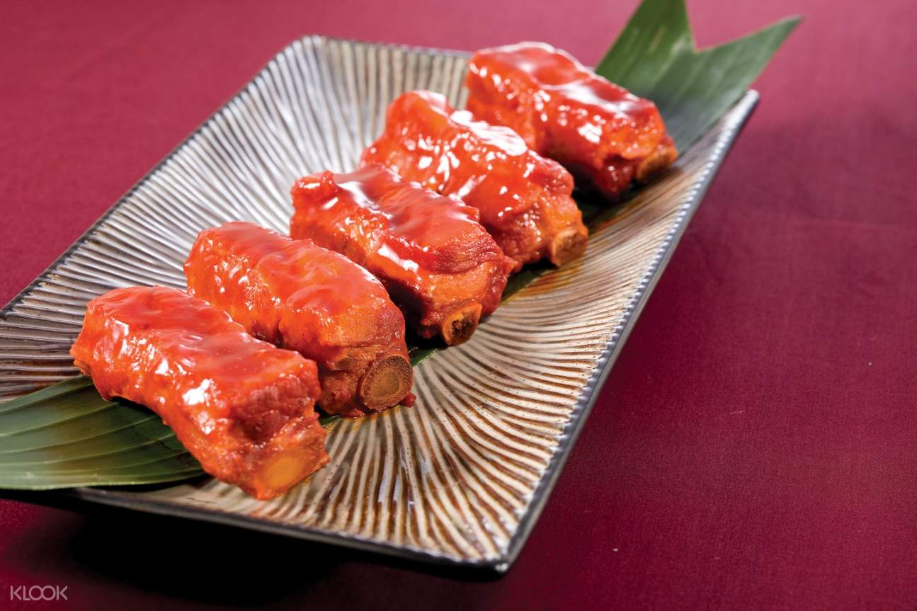 夢想美食粵菜,夢想食物黃大仙,夢想美食香港, 夢想食物大盆雞