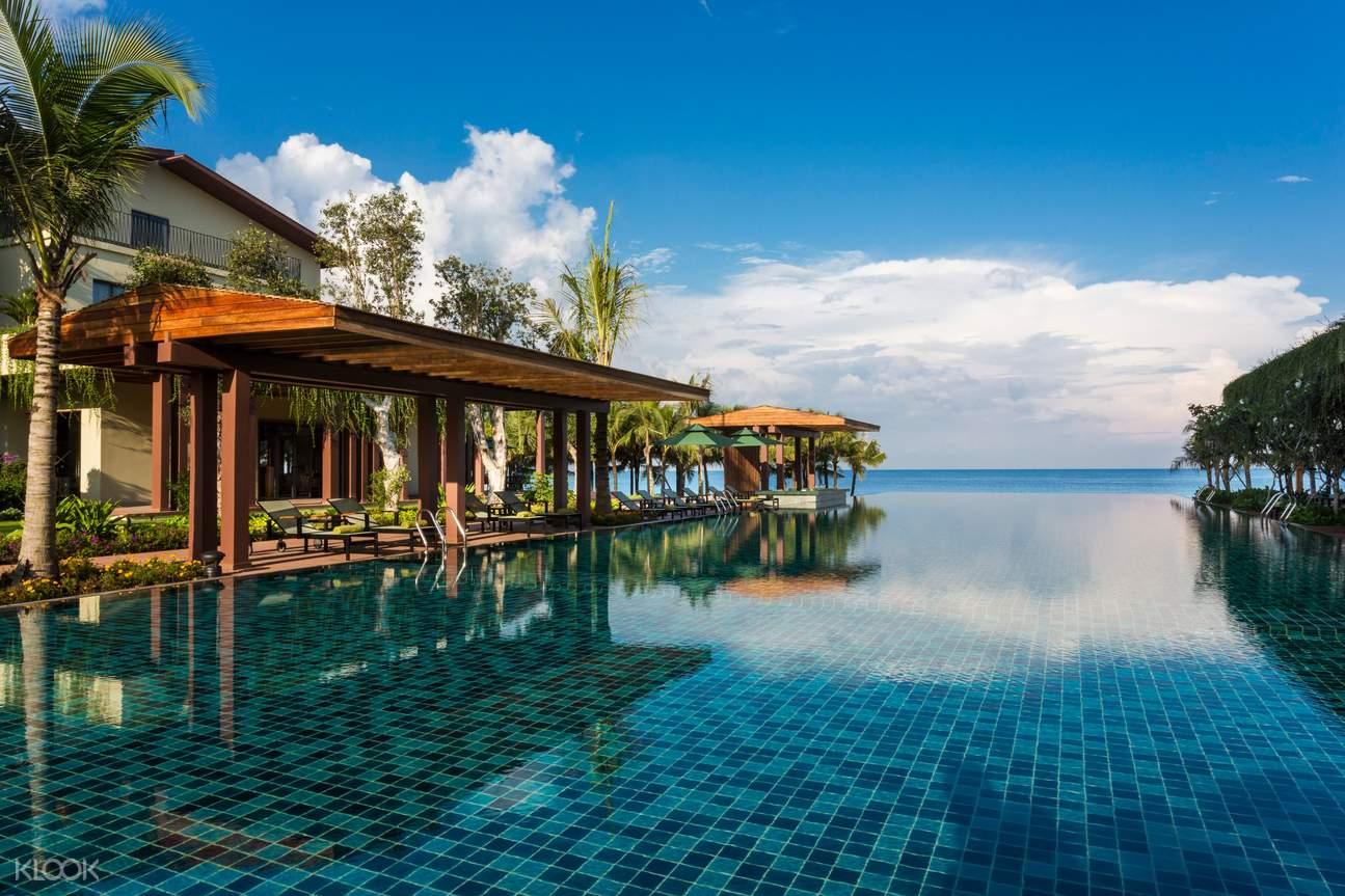 Dusit Princess Moonrise Resort Phú Quốc