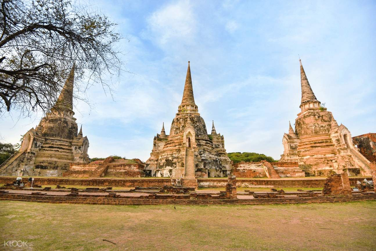 ancient ayutthaya tour