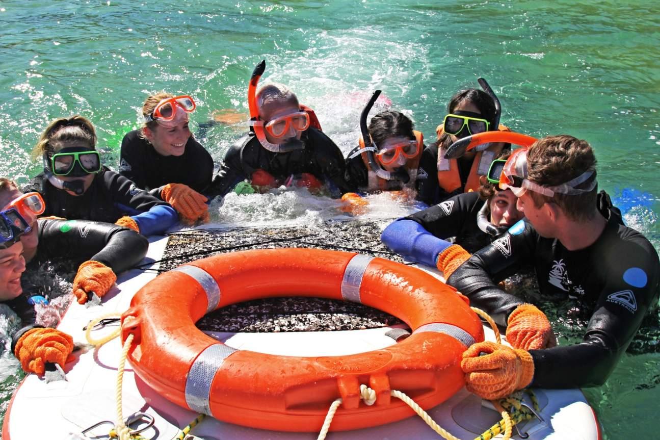 moreton island tour brisbane, moreton island tour gold coast, moreton island tour sunshine coast
